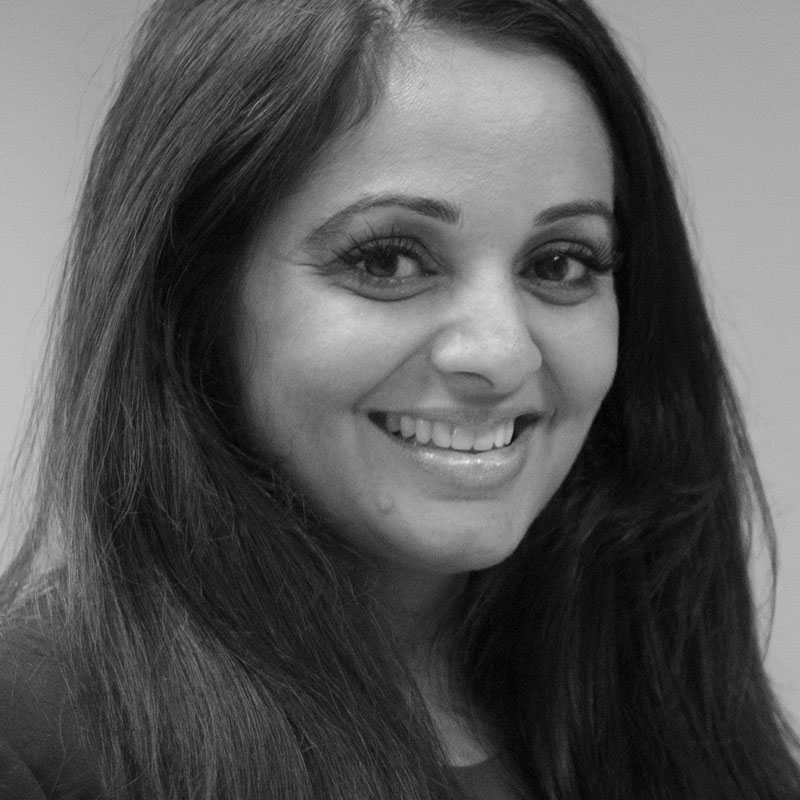 Sonali Fournier of TPC